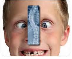 kid spine